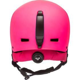 Roxy Muse Kypärä Naiset, neon pink
